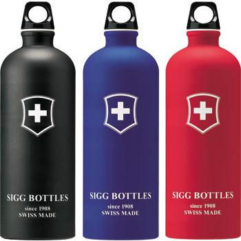 Eco-Friendly Water Bottles: SIGG Gets Stung by BPA - TIME