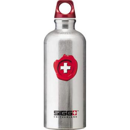 Sigg Swiss Quality Bottle - 0.60L
