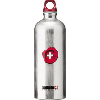 Sigg Swiss Quality Bottle - 1.0L