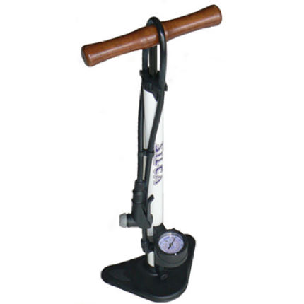 Silca Plus Floor Pump