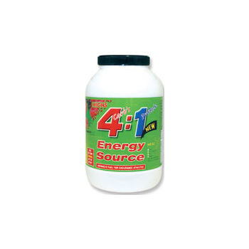 High5 EnergySource 4:1 With Super Carbs 1.6kg Tub