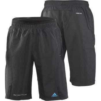 Team Sky Gym Short