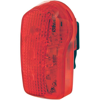 Smart 7 LED Rear Light