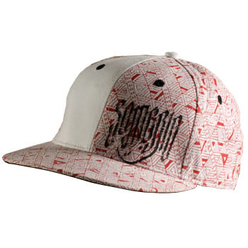 Sombrio Jigsaw Fitted Hat