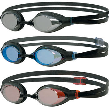Speedo Aquasocket Mirror Goggle