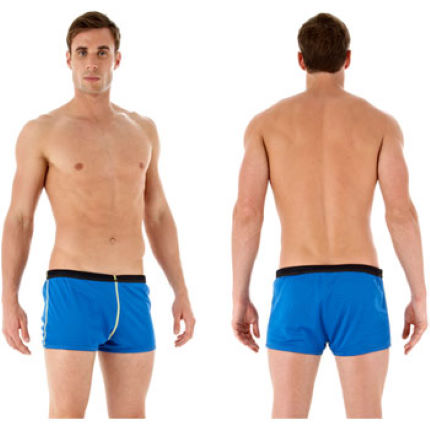 Speedo - Wendbare Drag Shorts