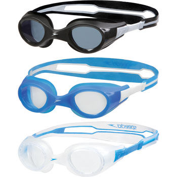 Speedo Junior Pacific FlexiFIT Goggles