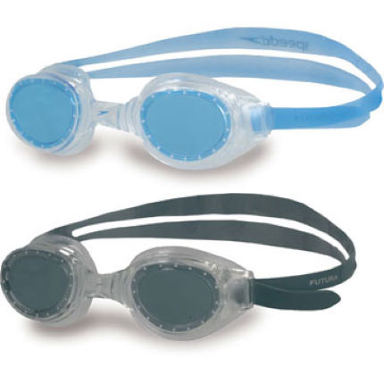 Speedo Futura Ice PLUS Goggles AW13