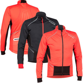 Spiuk Elite Winter Jacket