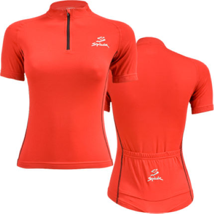 Spiuk Ladies Anatomic Jersey