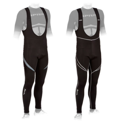 Spiuk Race Bib Tights