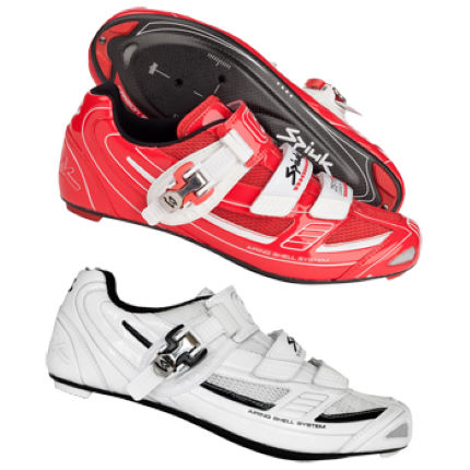 Spiuk ZS11 Road Carbon Super Lite Shoe