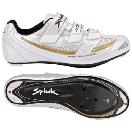 Spiuk ZS31 Road Carbon Shoe 2012