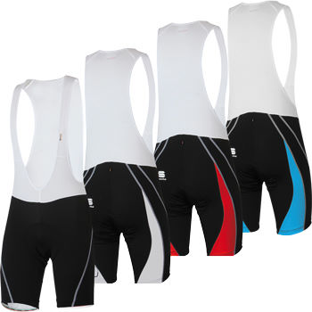 Sportful Giro Bibshort - 2012