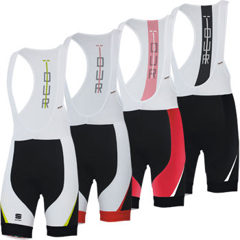 Sportful Tour III Bib Shorts - 2011