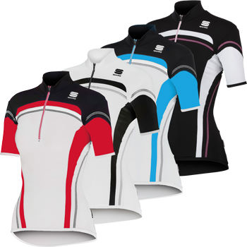 Sportful Ladies Anakonda 12 Jersey - 2012