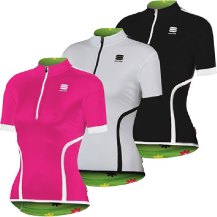 Sportful Ladies Bliss Jersey - 2012