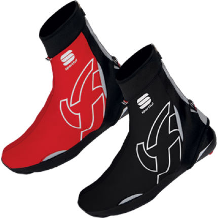Sportful Windstopper Reflex Overshoes
