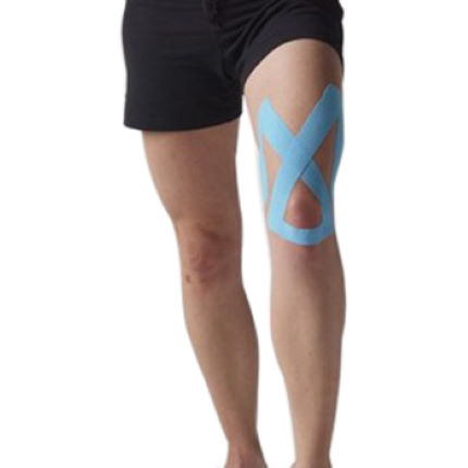 Sporttape SpiderTech Upper Knee Precut Kinesiology Tape