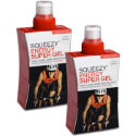 Squeezy - Energy Super Gel Racer 125ml ボトル
