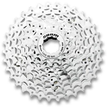 SRAM PG980 9 Speed Cassette