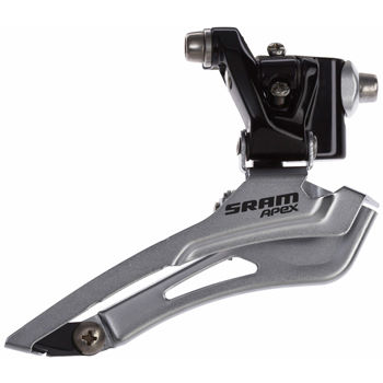 SRAM Apex Front Derailleur (Band-On)