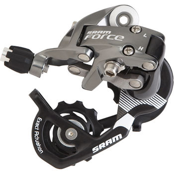SRAM Force 10 Speed Rear Derailleur