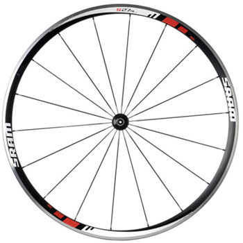 SRAM S27AL Competition Clincher Front Wheel