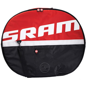 SRAM Double Wheel Bag