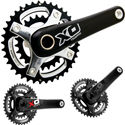 SRAM X0 10 Speed (2x10) GXP Chainset