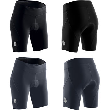 Sugoi Ladies Lucky Cycling Shorts - 2012