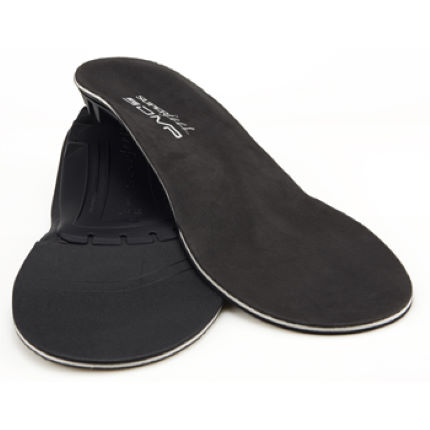 Superfeet Black DMP Insoles