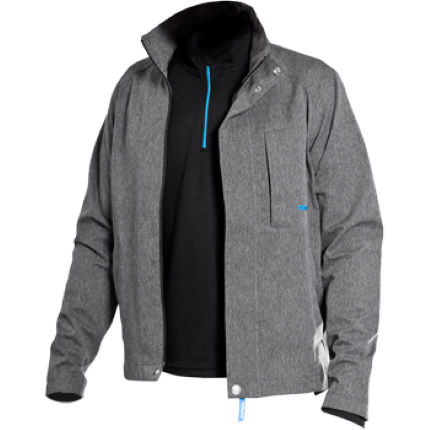 Surface Aquaphobic Wool Jacket