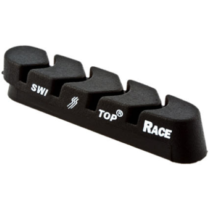 Swissstop Race (Black Compound) Pads