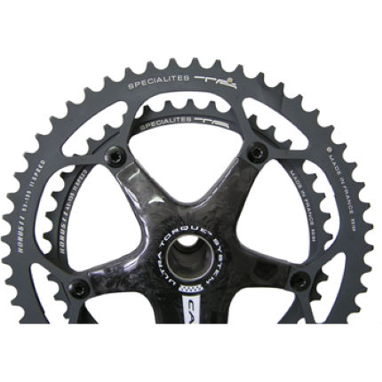 TA 110 PCD Nerius 11 CT-Campagnolo Outer Chainring