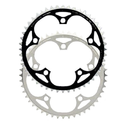 TA 130 PCD Alize Outer Chainrings (50-53T)
