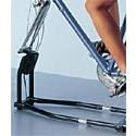 picture of Tacx Fortius and I-Magic Steering Frame