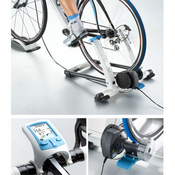 Tacx T2200 Turbo Trainer in house bike training machine