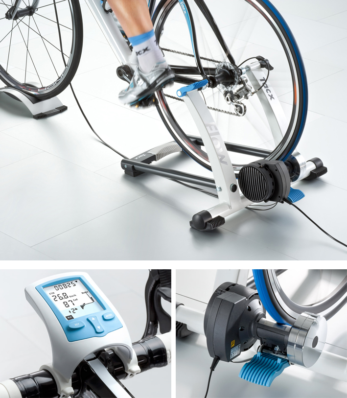 Tacx Flow Handleiding Nederlands: Tacx Flow Ergo Trainer - Damaged Box