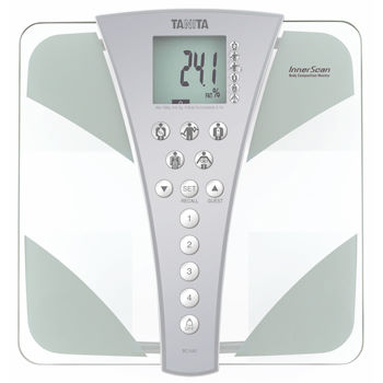 Tanita BC-543 Body Composition Monitor