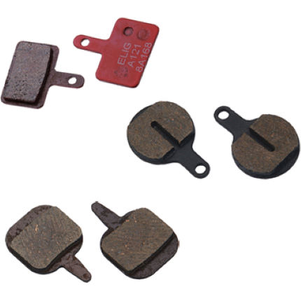 Tektro Disc Brake Pads (pair)