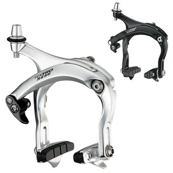 Tektro R559 Extra Long Drop Caliper Brakes and Lock Device
