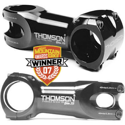Thomson Elite X4 Oversized Mtb Stem