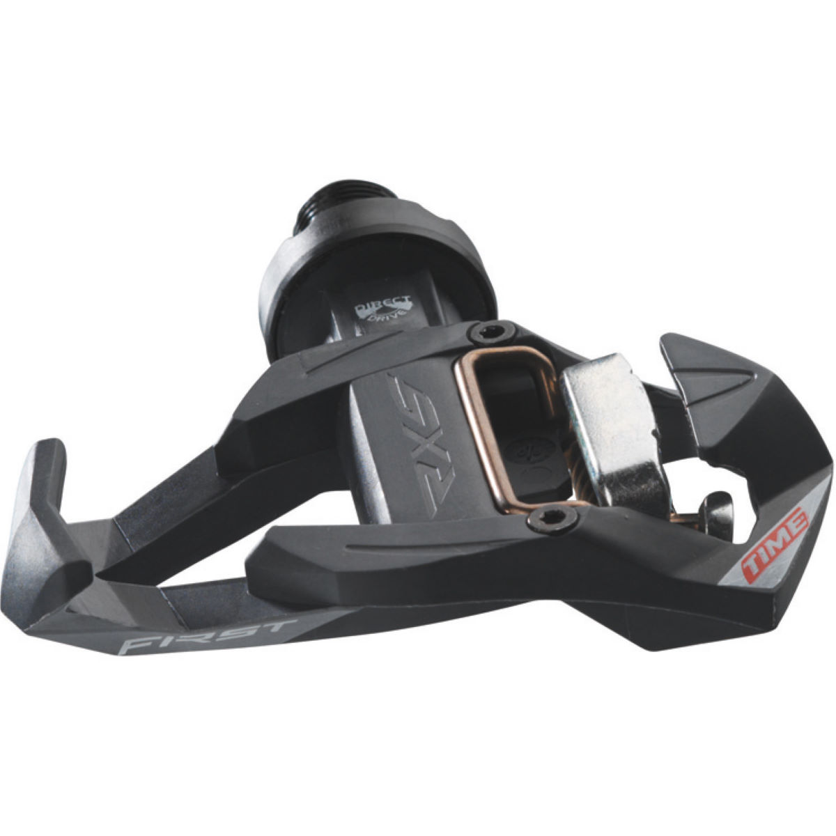 Time RXS First Road Pedals
