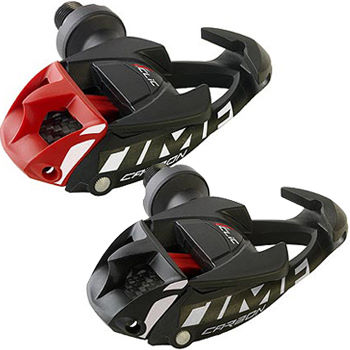 Time Ia9bClic Carbon Road Pedals a1bBlacka2b