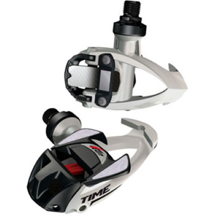 Time I Clic 2 Racer Grey Pedals