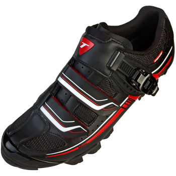 Time MXC MTB Shoes