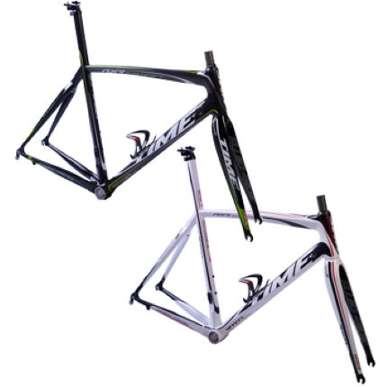 Time NXR Instinct Carbon Frameset (Ex-Demo)