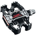 Time Z Control Pedals