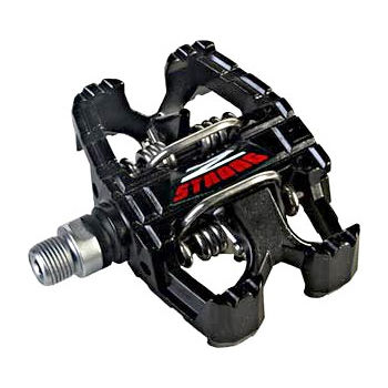 Time Z Strong Freeride Pedals